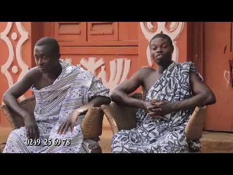 HOT? PROVERBS CHALLENGE | MUST WATCH | NYANSAPO PROVERBS SHOW ON ADOM TV
