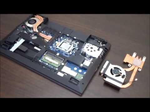 확장성 극대화한 커피레이크 게이밍 노트북, 한성컴퓨터 XH58 BossMonster Hero Ti8400 120