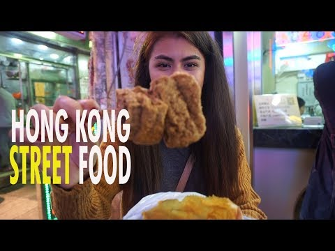 Hong Kong Kowloon City Tour Vlog