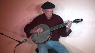 Paul Roberts' Videos - Banjo Hangout