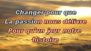 DON JUAN  - Changer (karaoké)