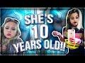 The Next Jacob Sartorius (GIRL VERSION)??? [DELETED RICEGUM VIDEO] | Support RiceGum!