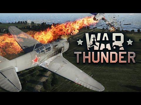 War Thunder - Купили Дорогие Самолеты #18