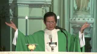 WGPSG - Thánh Lễ Misa nhà thờ Đức Bà