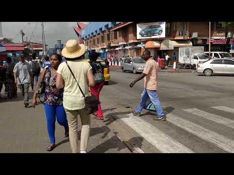 Vakantie Suriname Curacao 2018