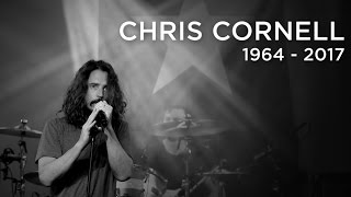 Chris Cornell, Depression, Anxiety & Substance Abuse In The Music Business