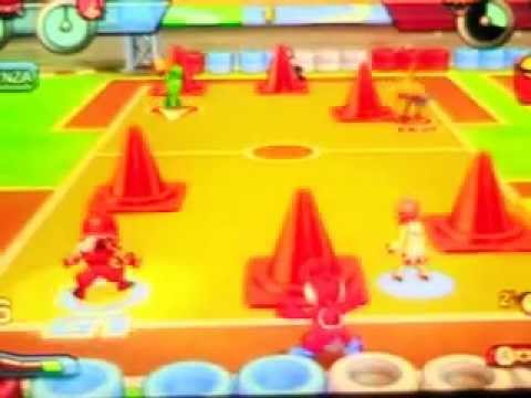 apertura del canale: Ren-Kai ProChannel - Mario sport mix