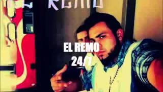 EL REMO- 24/7   (prod: big je)