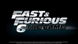 Fast & Furious: Showdown Game Free Download