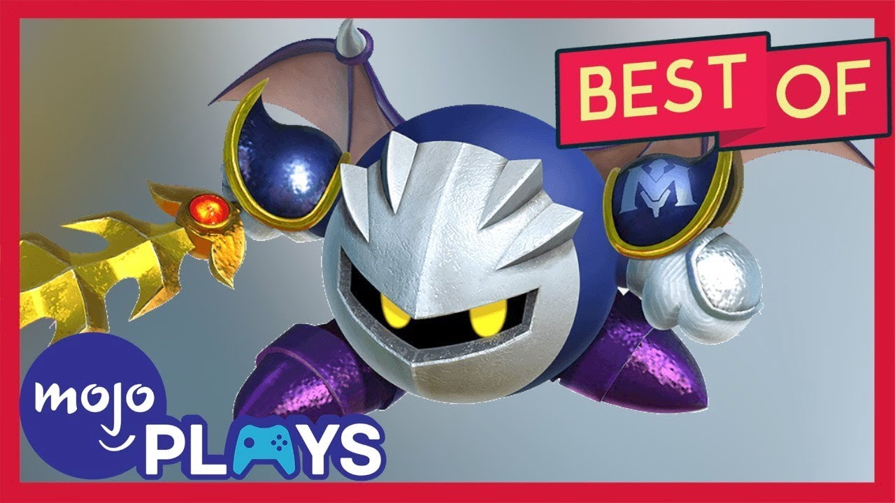 Top 10 Video Game Characters That Need a Spin-off - Best of WatchMojo