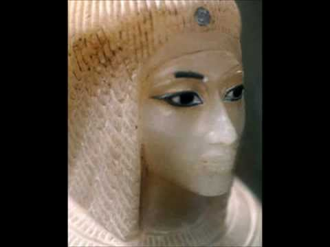 Faces of Ancient Middle East Part 15 (Hurro-Urartian peoples