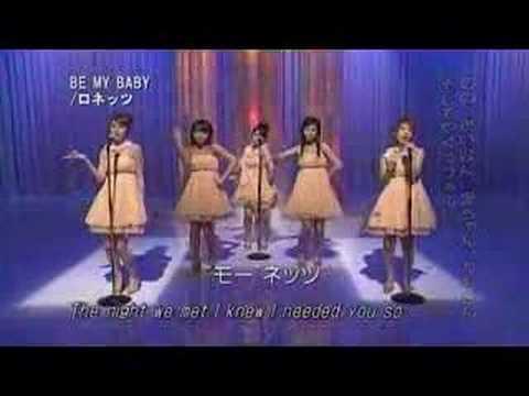 Morning musume 60`s Christmas 2003