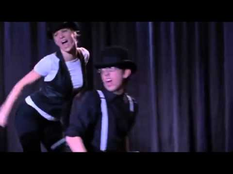 GLEE  Toxic Full Performance Official Music Video HD