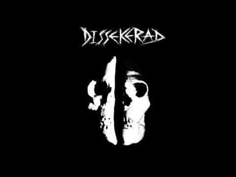 Dissekerad - 2013-2015 - Discography
