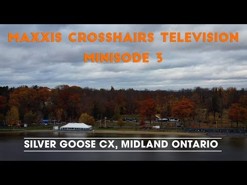 Maxxis Cyclocross Television Minisode 3