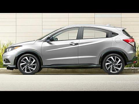Honda VEZEL 2020 – Honda HRV 2020