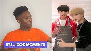BTS Jikook / Kookmin Analysis Moments Reaction (Jimin & Jungkook)