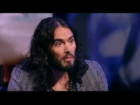 Peter Hitchens destroys russell brand's incoherent arguments