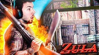 SOY INCREIBLE EN ESTE NUEVO JUEGO! ZULA
