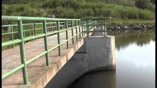 Nyagak Power Dam