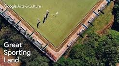 Australia: Great Sporting Land