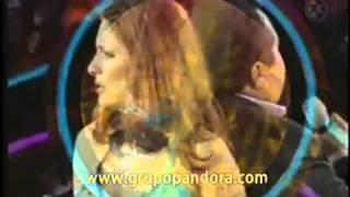 Tiare Scanda Y Leonardo - Todo Se Derrumbo