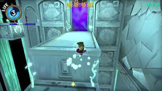 A Hat in Time - Twilight Bell IL in 1:19.56