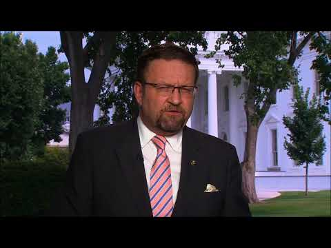 Sebastian Gorka on Breitbart News Daily (8/31/2017)
