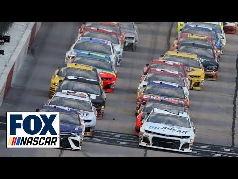 "Radioactive: Darlington - ""I hope we're having a (expletive) victory party..."" | NASCAR RACE HUB"