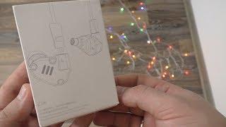 KZ ZS6 - гибридные арматурные 4-драйверные наушники-гарнитура ► Посылка из Китая / GearBest