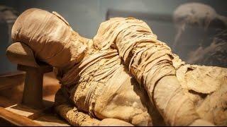 Antik Mısırda Mumyalama Nasıl Yapılırdı ?