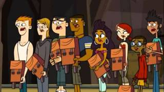 Total Drama Revenge Of The Island Episode 7 Part 1/2