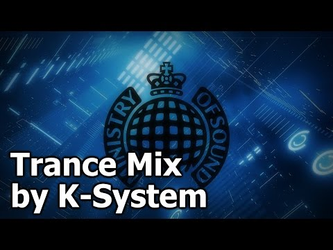 【1H Trance Mix by K-System】Ministry Of Sound - Clubbers Guide Finland Syksy 2003 (2nd Disc)