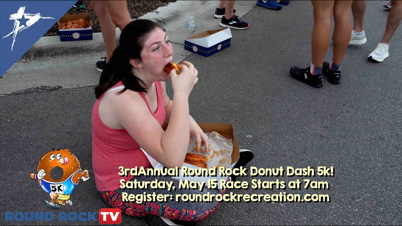 Parks And Recreation City Of Round Rock