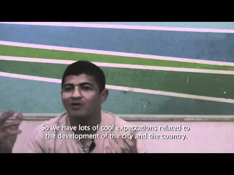 Francisco Farias Interview - Rio das Pedras - Rio Radar