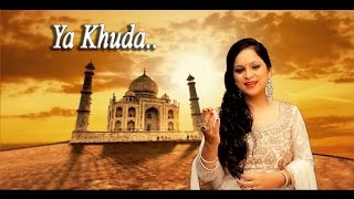 "Making of ""Ya Khuda"" Song - Sonali Patel"