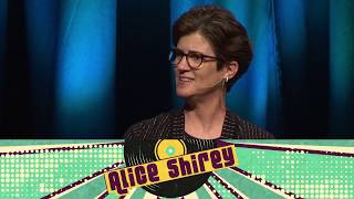 Greatest Hits: Regret - Alice Shirey