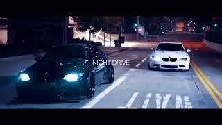"Bones x Night Lovell Type beat ""Night Drive"" (Prod. $UPRA)"