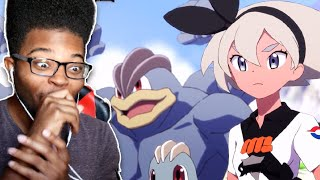 """""""That's How You Pronounce Bea's Name?! 