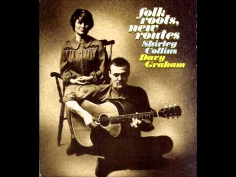 Davy Graham & Shirley Collins - Nottamun Town Mp3