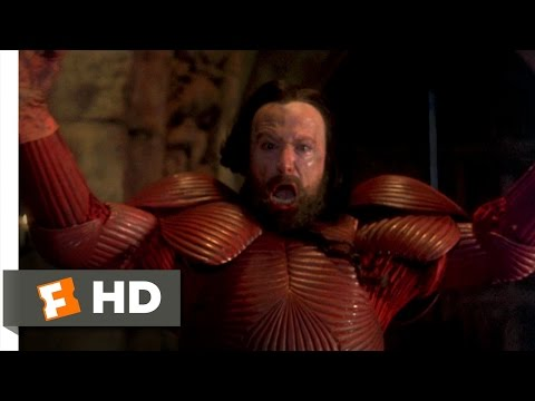Bram Stoker's Dracula (1/8) Movie CLIP - Renunciation of God (1992) HD