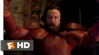 Bram Stoker's Dracula (1/8) Movie CLIP - Renunciation of God (1992) HD