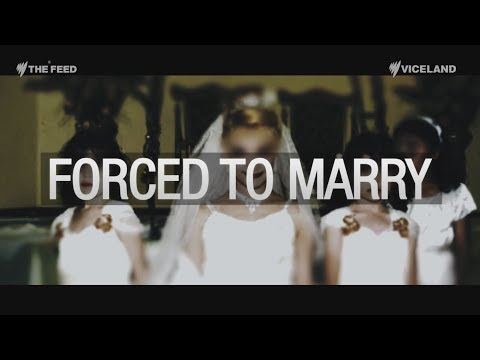 Forced Marriage -