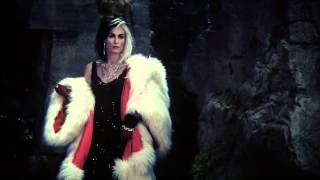 """Once Upon A Time - Adelanto Episodio 12 Temporada 4 """"Llegan las nuevas villanas"""""""