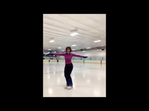 Ice Skating for Absolute Beginners: Learn to Turn