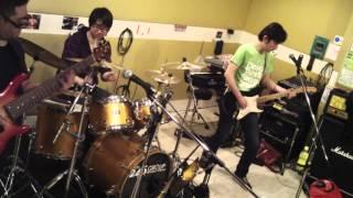 Dream Theater - Ytse Jam  cover