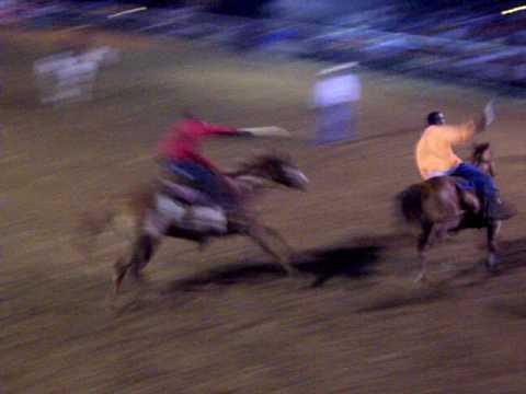 Pony Express Spiel
