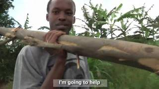 Agahozo Shalom Youth Village in Rwanda 2010