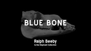 Blue Bone [dark slide guitar blues / modern folk blues]