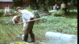 Flora TV ad 1979: The margarine for men